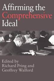 Affirming the Comprehensive Ideal image