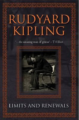 Limits and Renewals by Rudyard Kipling image