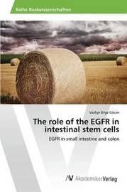 The Role of the Egfr in Intestinal Stem Cells by Gocen Vasfiye Bilge