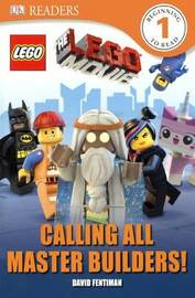 The Lego Movie by David Fentiman