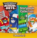 Transformers Rescue Bots: Storybook Collection by Hasbro
