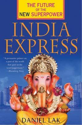 India Express by Daniel Lak