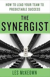 The Synergist by Les McKeown