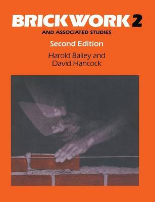 Brickwork 2 and Associated Studies by Harold Bailey image