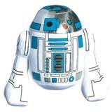 "Star Wars: 10"" R2-D2 - Plush Figure (40th Anniversary)"