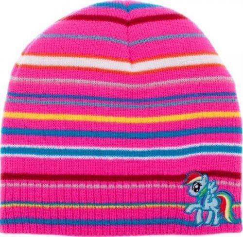 My Little Pony: Striped Beanie