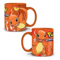 Pokemon Charmander Mug (591ml)