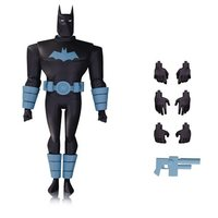 New Batman Adventures Action Figure (Anti-Fire Suit Batman)