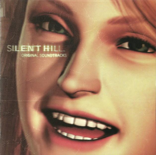 Silent Hill Original Soundtrack (2LP) by Soundtrack / Various