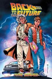 Back To The Future Time Served by Bob Gale