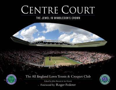 Centre Court by All England Lawn-Tennis Club