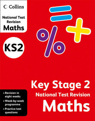 Key Stage 2 Maths: Pupil Book by Helen Greaves
