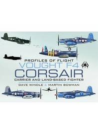 Vought F4 Corsair by Dave Windle