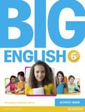 Big English 6 Activity Book by Mario Herrera