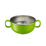 Innobaby: Aqua Heat Bowl - Green