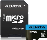 32GB Adata Premier A1 Class Smartphone MicroSD