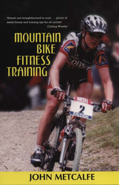 Mountain Bike Fitness Training by John Metcalfe image