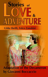 Stories of Love and Adventures image