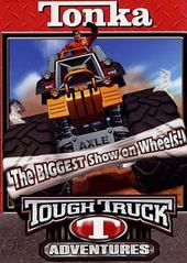 Tonka - Tough Truck Adventures Vol 1 on DVD