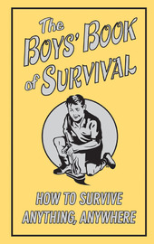 The Boys' Book of Survival image