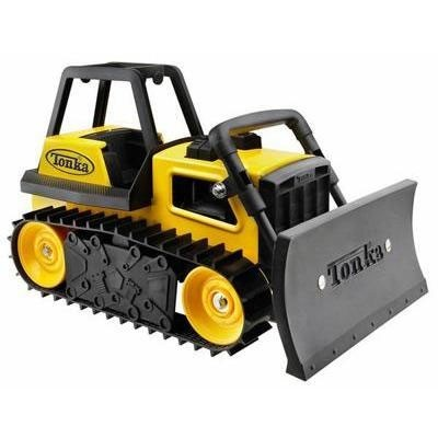 Tonka: Classics - Tough Bulldozer