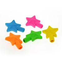 Wand Erasers - 5 Pack