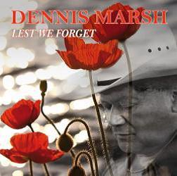 Lest We Forget by Dennis Marsh image