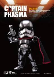 Star Wars: Egg Attack Action - Captain Phasma Figure