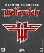 Return to Castle Wolfenstein for PC Games
