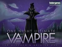 One Night Ultimate Vampire image