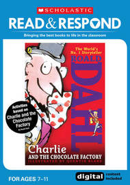 Charlie and the Chocolate Factory by Eileen Jones