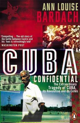 Cuba Confidential by Ann Louise Bardach image