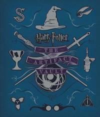 Harry Potter: The Artifact Vault by Jody Revenson image