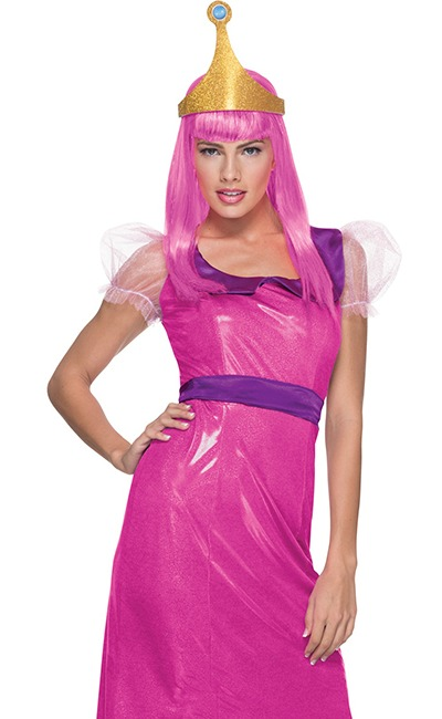 Adventure Time Princess Bubblegum Dress (Medium)