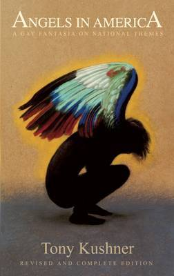 Angels in America: A Gay Fantasia on National Themes by Tony Kushner image