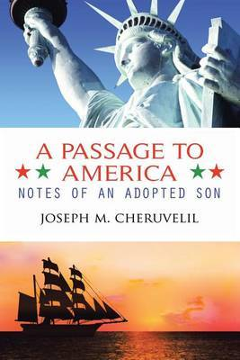 A Passage to America by Joseph M Cheruvelil image