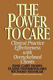 Power to Care by Elaine Pinderhughes