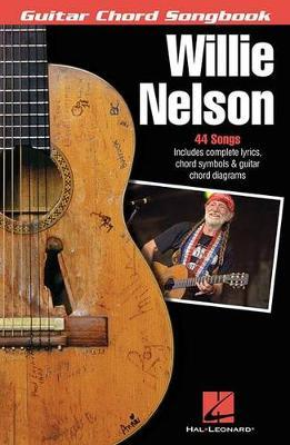 Willie Nelson by Willie Nelson