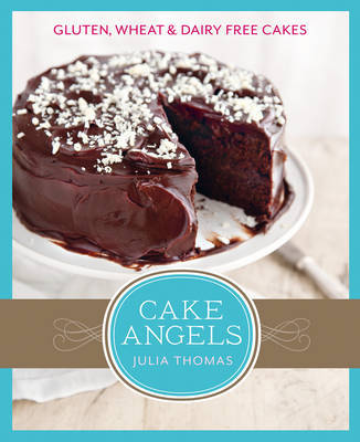 Cake Angels by Julia Thomas