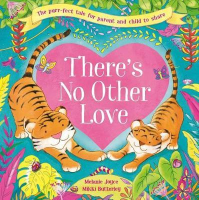 There's No Other Love by Igloobooks