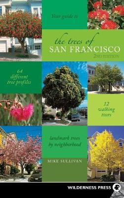 The Trees of San Francisco by Michael Sullivan image