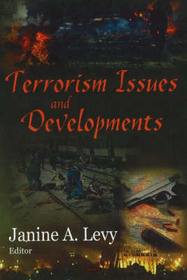 Terrorism Issues & Developments image