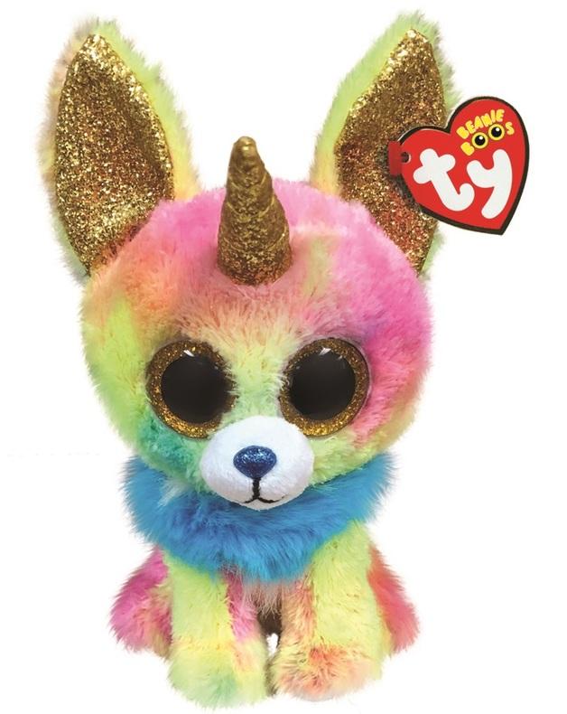 Ty Beanie Boo: Yips Chihuahua - Medium Plush