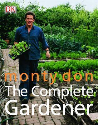 The Complete Gardener by Monty Don image