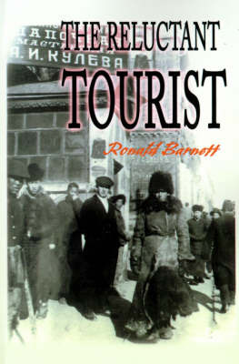 The Reluctant Tourist by Ronald Barnett (Institute of Education, University of London, UK) image