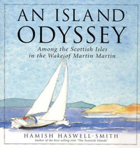 An Island Odyssey by Hamish Haswell-Smith image