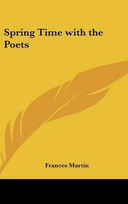 Spring Time with the Poets image
