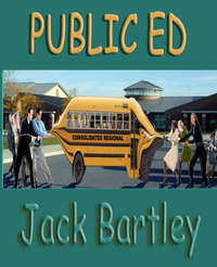 Public Ed by Jack Bartley image