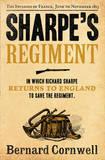 Sharpe's Regiment by Bernard Cornwell