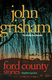 Ford County by John Grisham image